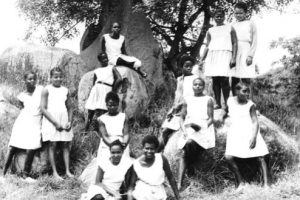 Bwiru Students